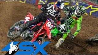 Download 450SX Highlights: Triple Crown Glendale 2020 - Monster Energy Supercross