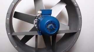 Вентилятор осевой ВО 06-300 (ВО 13-290) №6,3 0,75кВт(, 2015-04-23T02:39:25.000Z)