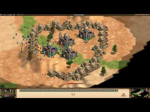 No Army Wololo Only AoE 2