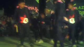 replicant dancers