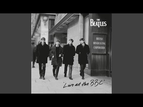 Love Me Do (Live At The BBC For