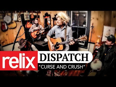 """Curse And Crush"" 