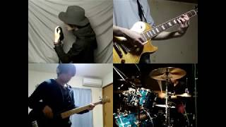 Gambar cover [HD]Juuni Taisen OP [Rapture] Band cover