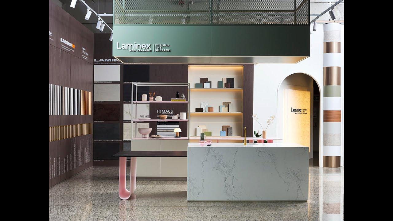 Auckland Showroom   Laminex NZ