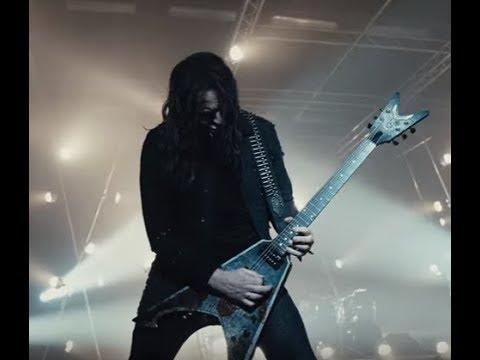 Arch Enemy, The Eagle Flies Alone - QOTSA fragrance - new Hollywood Undead - new Belphegor
