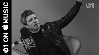 Noel Gallagher: First Time He Met Lars Ulrich:  [CLIP] | It's Electric! | Apple Music