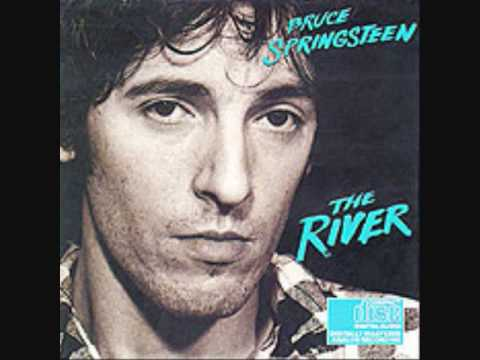 Bruce Springsteen - Terry's Song (They broke the mold)