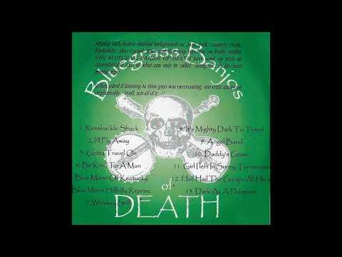Blue Grass Banjos Of Death (Full Album)