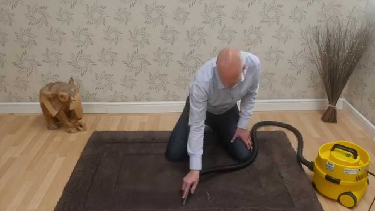 Elegant How To Deal With Shedding Fibers On Your Rug