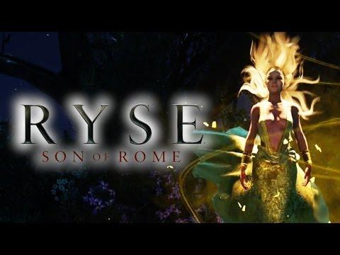 RYSE: SON OF ROME #6 - Onde os Fracos Não Têm Vez! (Xbox One Gameplay / Português PT-BR)