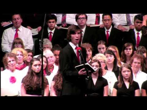 "12-09-2016 ""Handel's Messiah"" - Carmichael SDA Church"