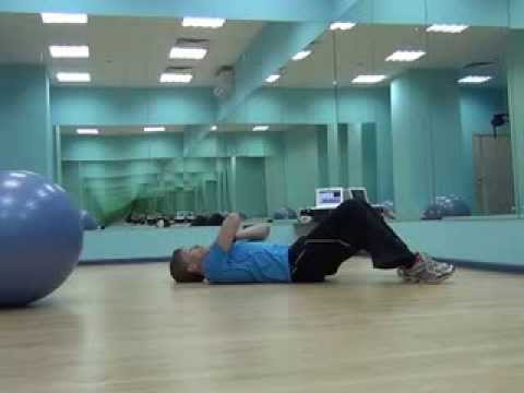 комплекс упражнений для похудения на 1 месяц