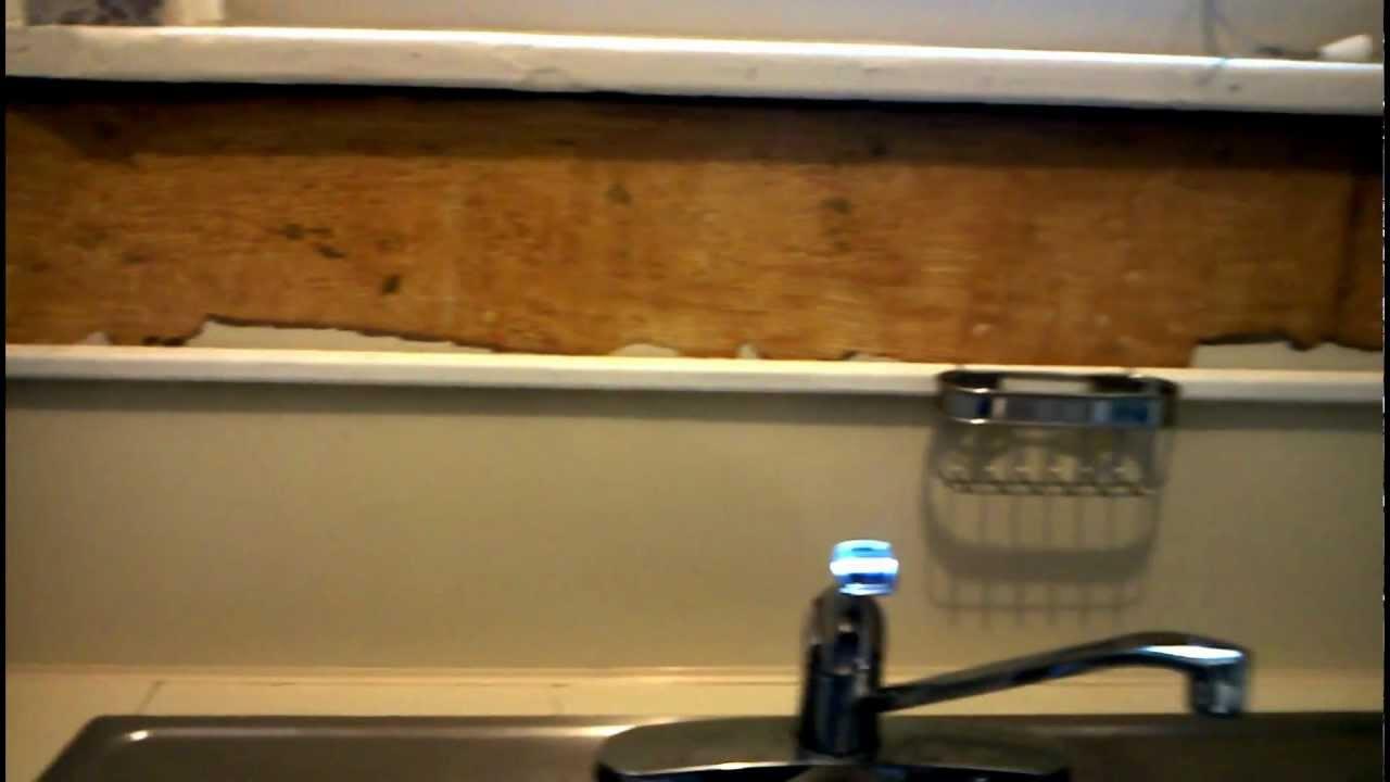 My Kitchen Backsplash Debacle Please Help