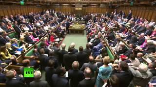 The Beast of Bolsover attacks David Cameron