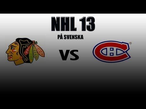NHL 14 EASHL nyheter på Svenska