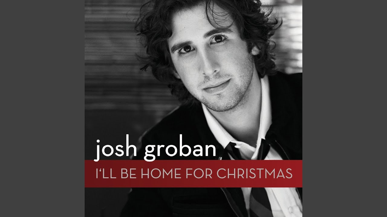 I\'ll Be Home For Christmas - YouTube