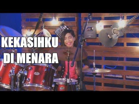 UKAYS - Kekasihku Di Menara Drum Cover by Nur Amira Syahira