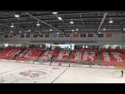 RIT OneSpiRIT Global Hockey Festival