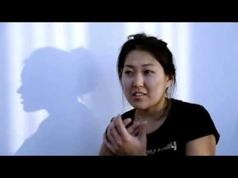 Academy for Contemporary Music Omnibus BISHKEK 2012