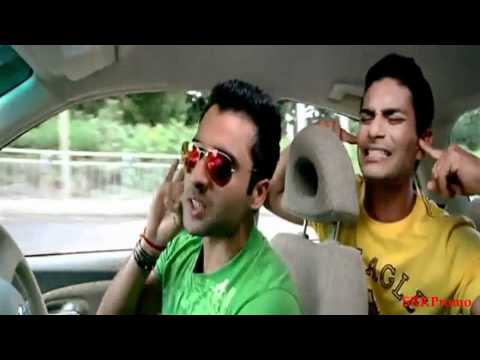 Party Abhi Baaki Hai - Full *Song Promo* [HD] - F.A.L.T.U (2011) *HD* - Jackky & Ritesh