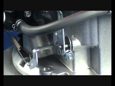 Honda Gcv Gsv Governnor Setting Youtube