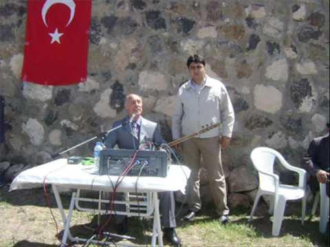 Kamil Abalıoğlu - Şehit Askerin Ağıdı 1993