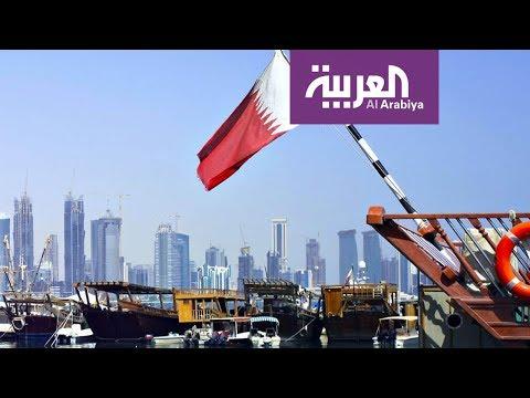 انقلاب قطر على التحالف بعد طردها منه  - نشر قبل 8 ساعة