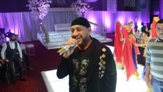 بالفيديو.. عصام كاريكا يغني لـ'فيروز'
