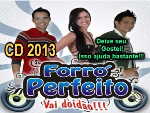 Forró Perfeito CD 2013 Completo