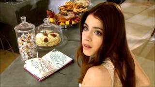 The Diary Of Violetta - Trailer (Fanmade)