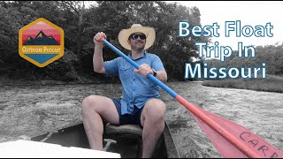 The Best Float Trip in Missouri