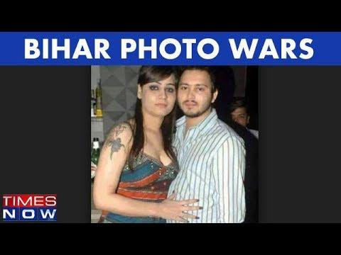 """Bihar Photo Wars: Opposition Not Relenting, Asking RJD Leader Tejashwi Yadav's Explanation"""""""