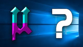 uMenu 16 on Windows 10?