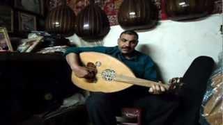 مقام السيكا + اغنيه تفرحون افرحلكم عزف عامر علي العواد