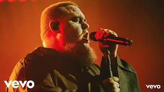 Rag n Bone Man - Grace (Live) - #VevoHalloween 2017