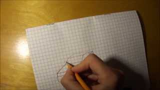 Как научится рисовать машину 3D(Продолжаем рисовать!, 2013-11-28T18:38:14.000Z)