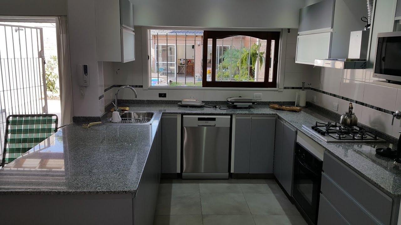 Remodelacion De Cocinas Fabrica En Villa Devoto Te 155
