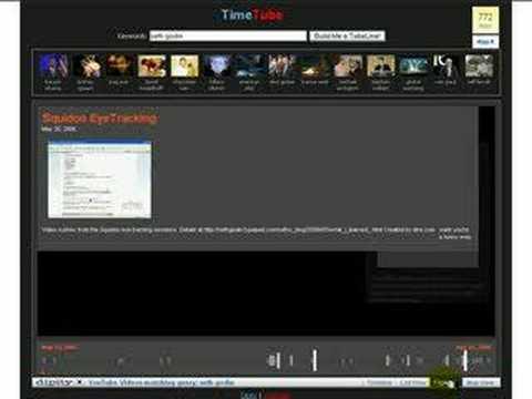 Seth Godin On YouTube Via Time Tube - John Lawlor