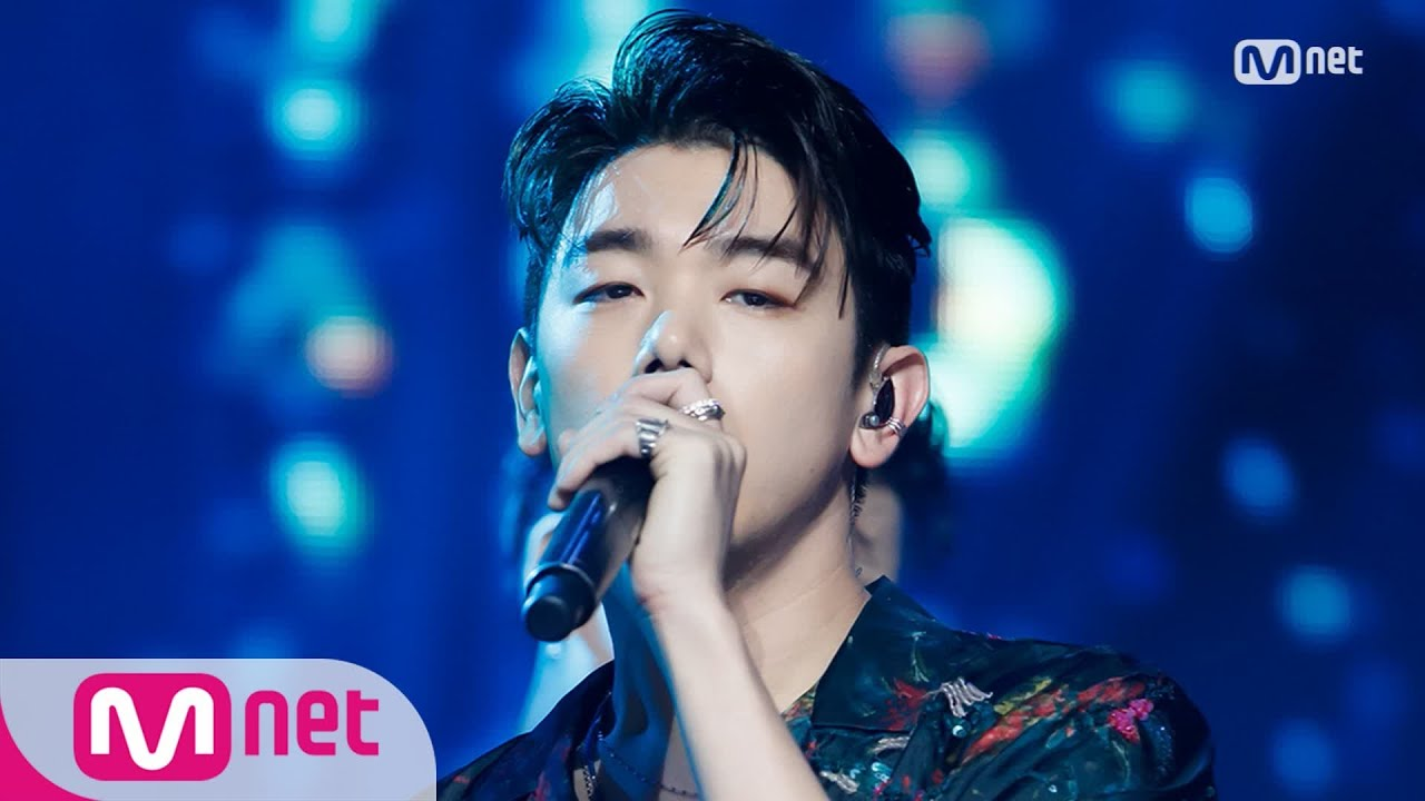 Download [Eric Nam - Paradise] Comeback Stage | M COUNTDOWN 200730 EP.676