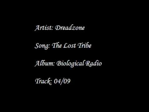 Dreadzone - The Lost Tribe