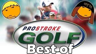 ProStroke Golf: World Tour 2007 (Best of)