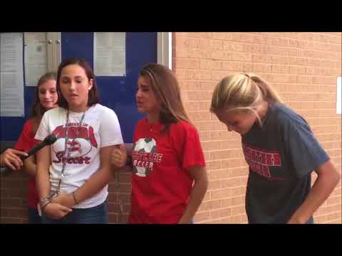 High School Girls CRY After Robert E. Lee School Name Change To L.E.E. [VIDEO]