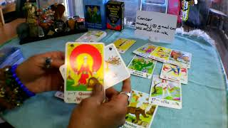 🍏🍊🍌Cancer Weekly Tarot Reading 20-26 May 2019. News is on the Way!!!