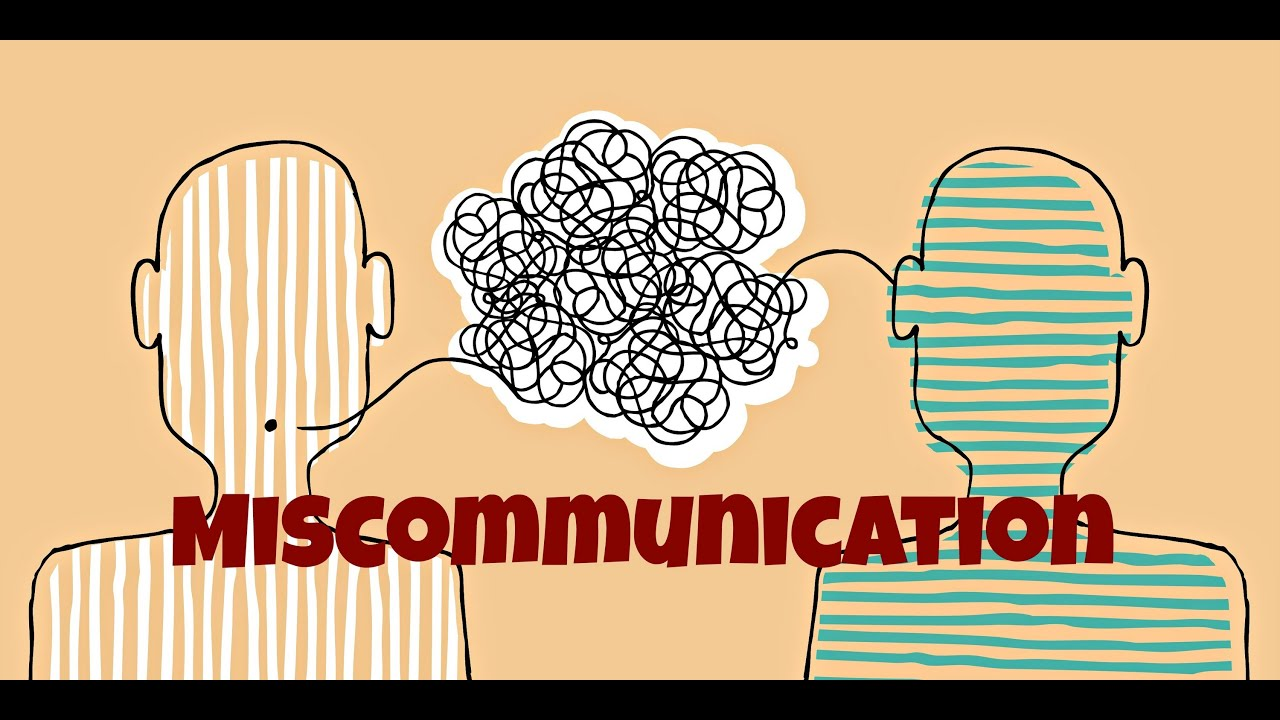 Miscommunication - A C...