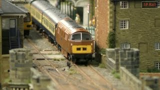 East Anglian Model Rail Exhibition 2015