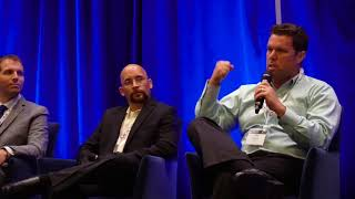 AMC 2017: Is There a Personnel Challenge in Additive Manufacturing?