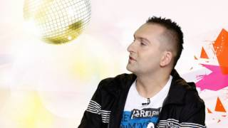 Disco Mania - wywiad z Solaris