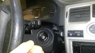 кнопка start-stop на приору (с меткой).(, 2014-02-25T09:44:45.000Z)