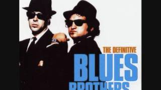 The Blues Brothers - Do You Love Me Mother Popcorn