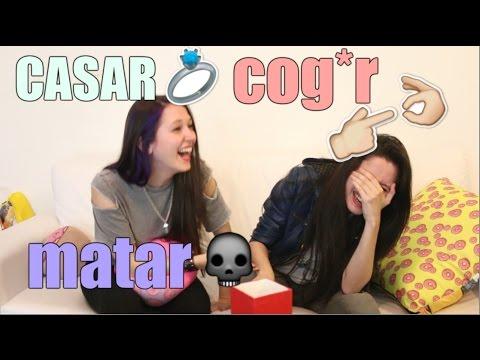 CASAR COG*R O MATAR - Mica Suarez ft Dai Hernandez